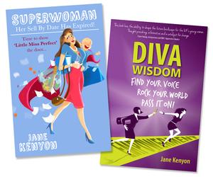 well heeled divas book