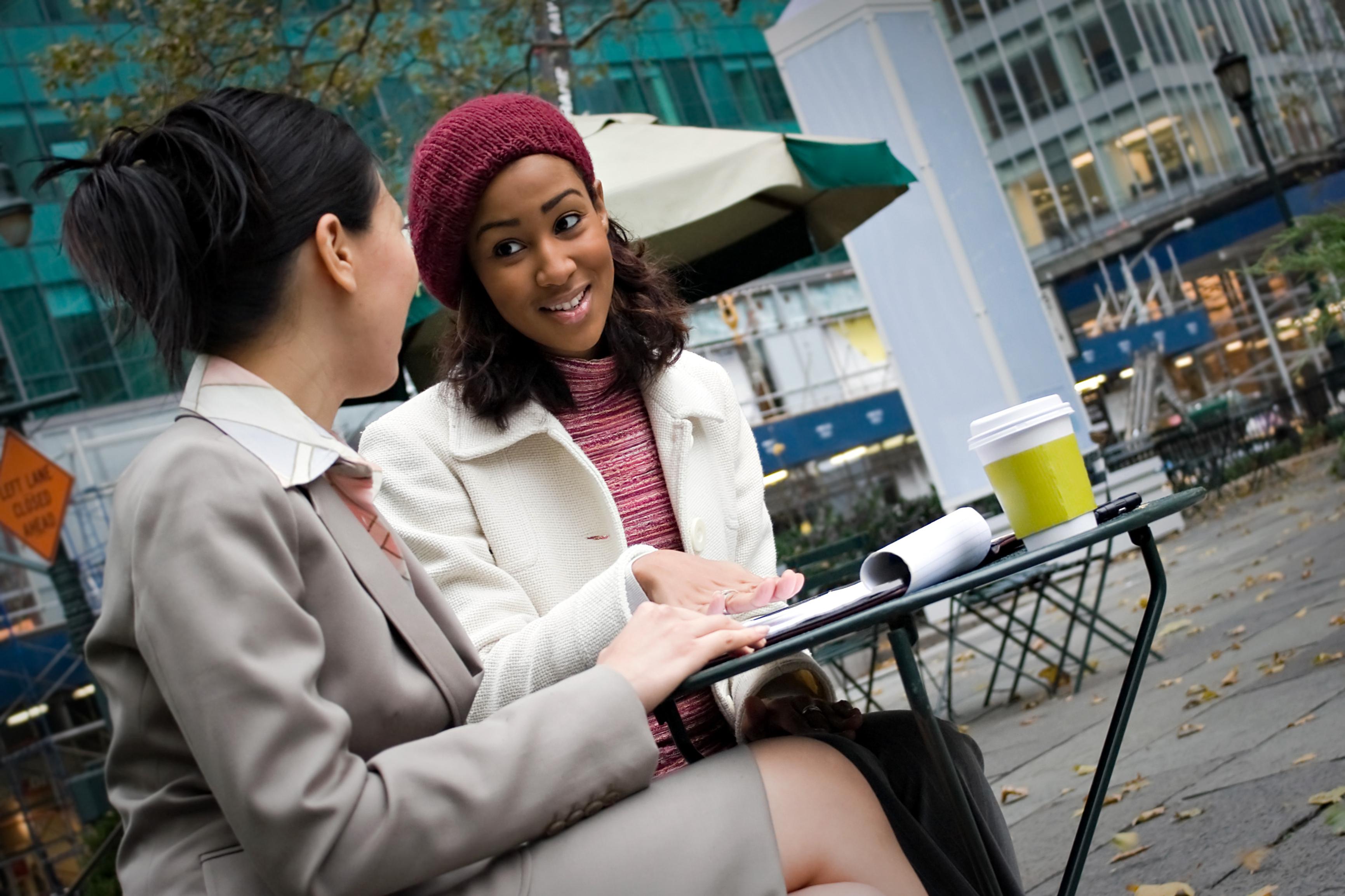 collaboration women