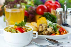business lunch, healthy, Hillingdon, businesswomen, women, professional