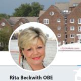 Rita Beckwith OBE