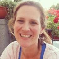 Margaret Sculpher