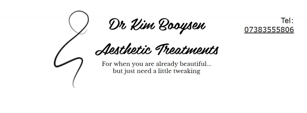 Kim Booysen